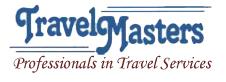 Travel Masters logo
