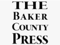 The Baker County Press logo