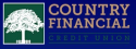 Country Financial Credit Union  logo