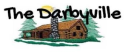 The Darbyville  logo