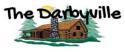 The Darbyville  logo