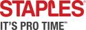 Staples Copy & Print logo