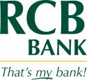 RCB Bank logo
