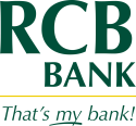 RCB Bank logo