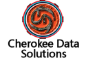Cherokee Data Solutions logo