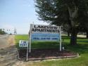 Lakeview Apts logo