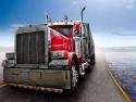 C&C Trucking logo