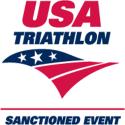 USA Triathlon logo