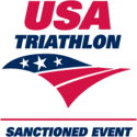 USA Triathlon logo