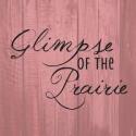 Glimpse of the Prairie logo
