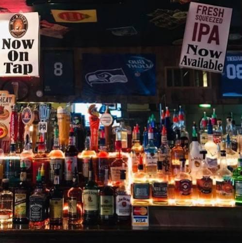 Club Tavern logo