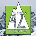 42 Degrees North logo