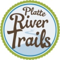 Platte River Trails logo