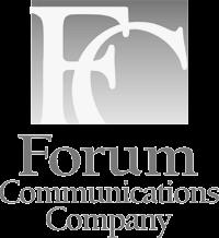 Forum Communications Company logo