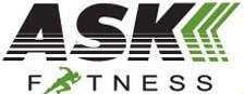 Ask Fitness logo