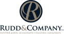 Rudd Co. logo
