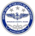 City of Blackfoot logo
