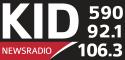 KIDK logo