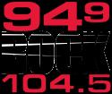 94.9 logo