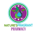 Nature's Fragrant Pharmacy logo