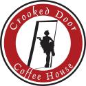 Crooked Door Coffee House logo