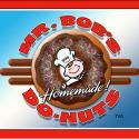 Mr. Bob's Do-Nuts logo