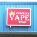 Carolina Vape Kings logo