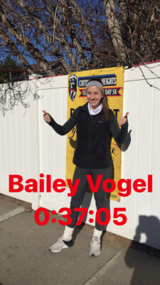 Bailey Vogel Virtual Result Proof