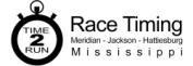 Free race registration