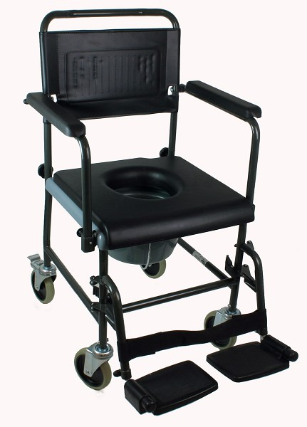 Commode Wheeled H720t Invacare Regency Medical Supplies