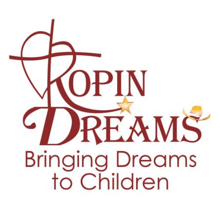 Ropin' Dreams logo