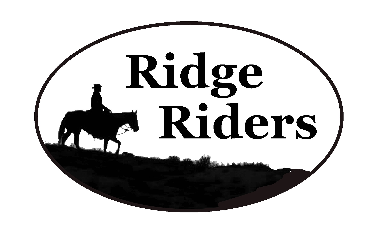Ridge Riders Logo