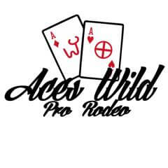 Lake Chelan Pro Rodeo registration logo