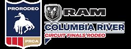 Columbia River Circuit Finals registration logo