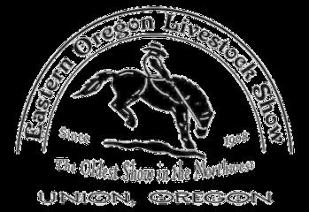 Eastern Oregon Livestock Show registration logo