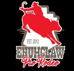 Enumclaw Pro Rodeo registration logo