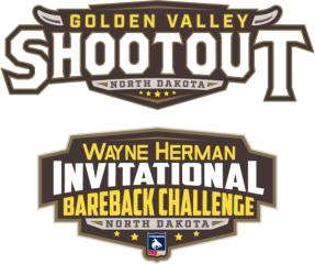 Golden Valley Shootout & Wayne Herman Invitational registration logo
