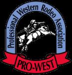 Keianna Miss Pro West Rodeo Queen Coronation registration logo