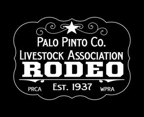 Mineral Wells PRCA Rodeo registration logo
