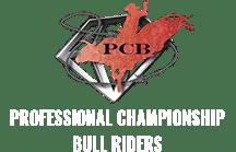 Professional Championship Bull Riders - Elkhorn Invitational registration logo