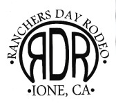 Ranchers Day Rodeo registration logo