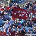 Salina Independence Day Rodeo registration logo