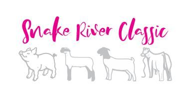 Snake River Classic registration logo