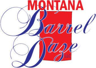 Stall Rentals for Barrel Daze registration logo