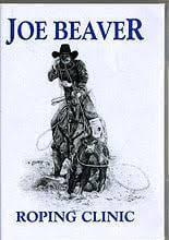 Stall Rentals for Joe Beaver Roping Clinic registration logo
