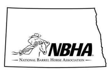 Stall Rentals for ND NBHA Barrel Race Finals registration logo