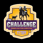 Ty Tuff Challange - North Dakota registration logo