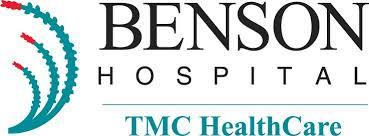Benson Hospital logo