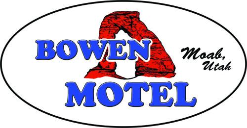 Bowen Motel logo