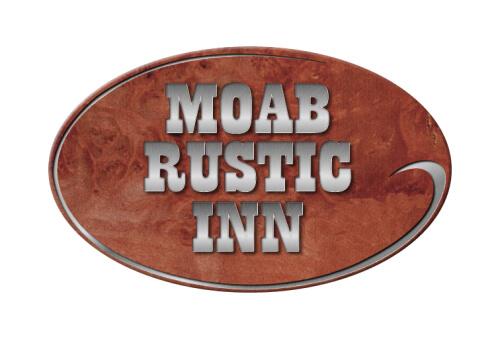 Moab Rustic Inn logo
